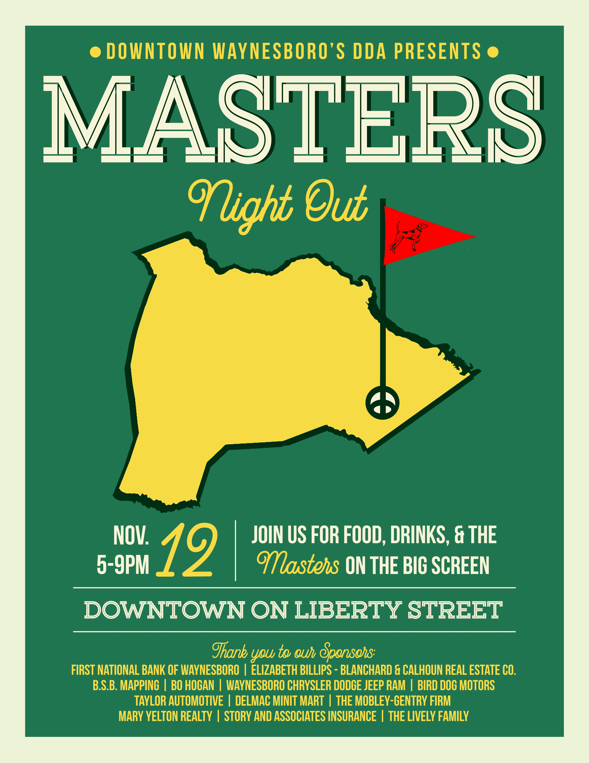11.12.2020, DDA Masters Event Flyer - UPDATED